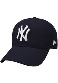 New Era New York Yankees Blue Home Jr The League 9FORTY Youth Adjustable Hat