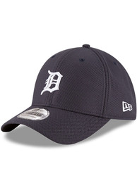 timeless design 1caa4 30e81 New Era Detroit Tigers Orange DE Classic 39THIRTY Flex Hat