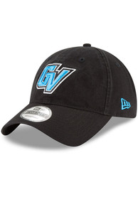 Grand Valley State Lakers New Era Core Classic 9TWENTY Adjustable Hat - Black