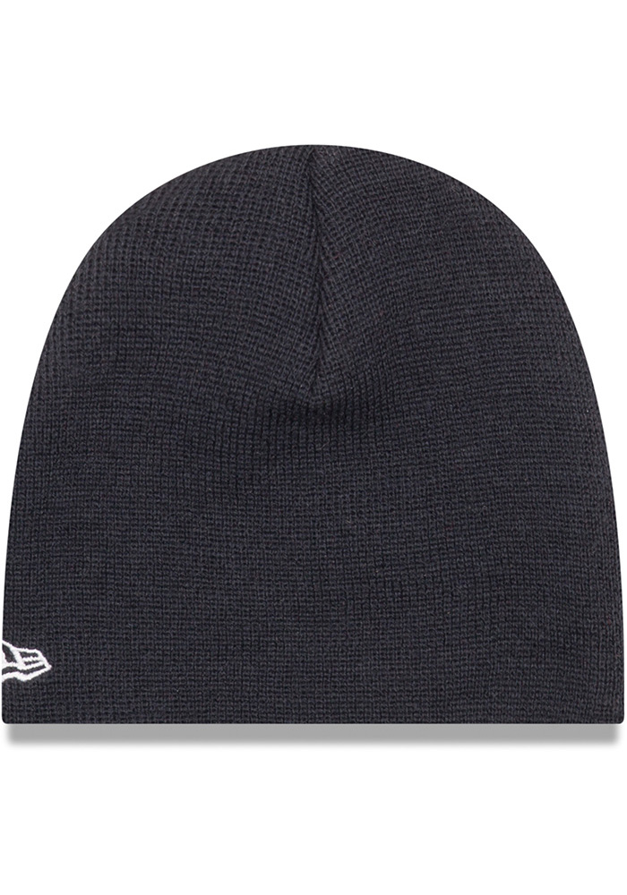 New Era Penn State Nittany Lions My 1st Baby Knit Hat - Navy Blue - Image 2