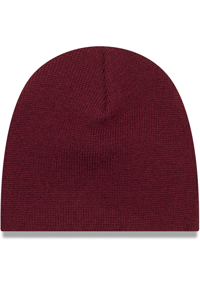 New Era Texas A&M Aggies My 1st Baby Knit Hat - Maroon - Image 2
