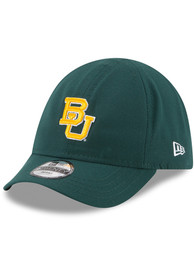 New Era Baylor Bears Baby My 1st 9TWENTY Adjustable Hat - Green