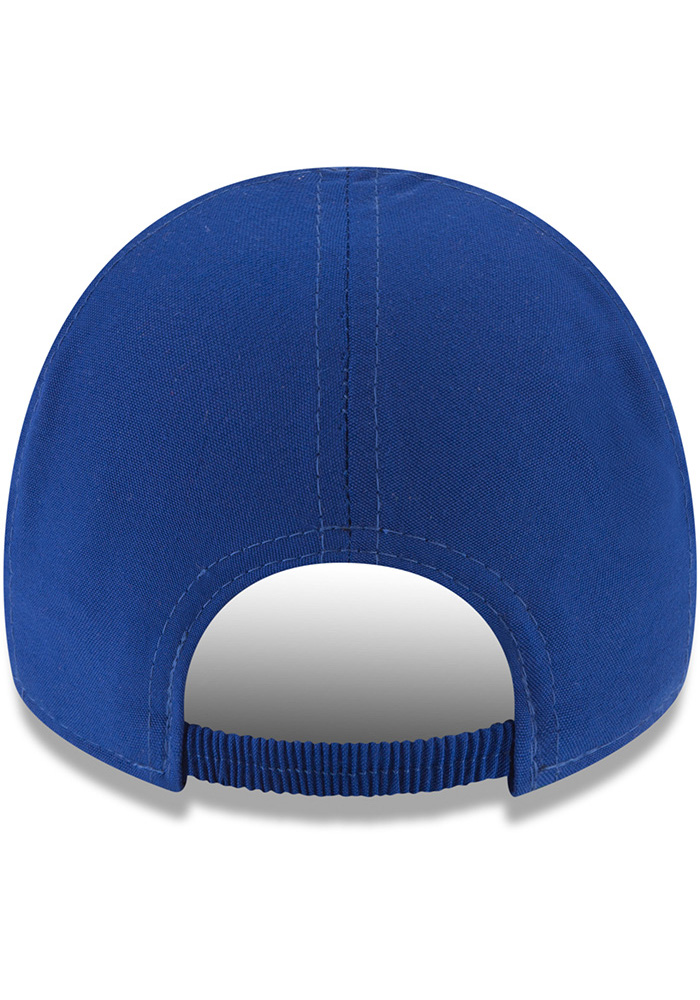 New Era Kentucky Wildcats Baby My 1st 9TWENTY Adjustable Hat - Blue - Image 5