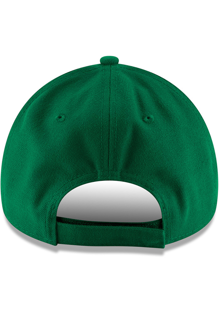 New Era Philadelphia Eagles Retro 9FORTY Adjustable Hat - Kelly Green - Image 4