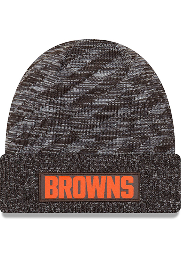 eca20b2b germany new era cleveland browns knit hat bc515 6e20a