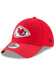 uk store online retailer elegant shoes New Era Kansas City Chiefs Mens Grey Grayed Out Neo 2 39THIRTY ...