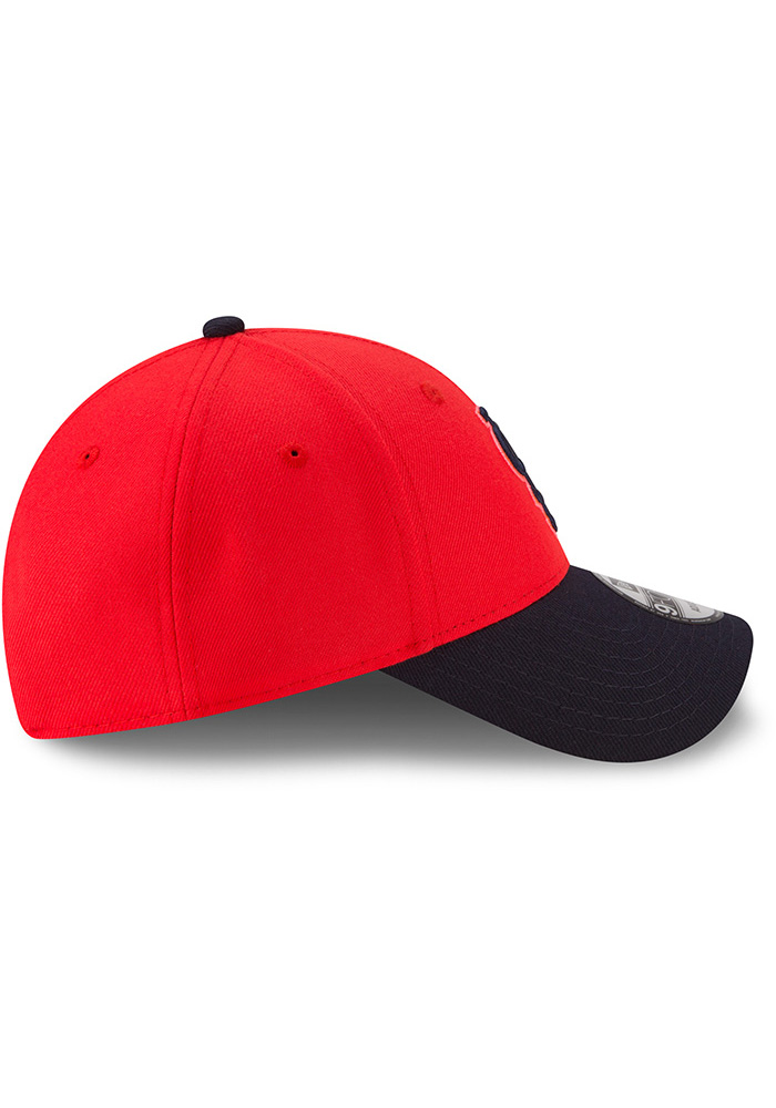 New Era St Louis Cardinals 18 Players Weekend 9FORTY Adjustable Hat - Red - Image 6