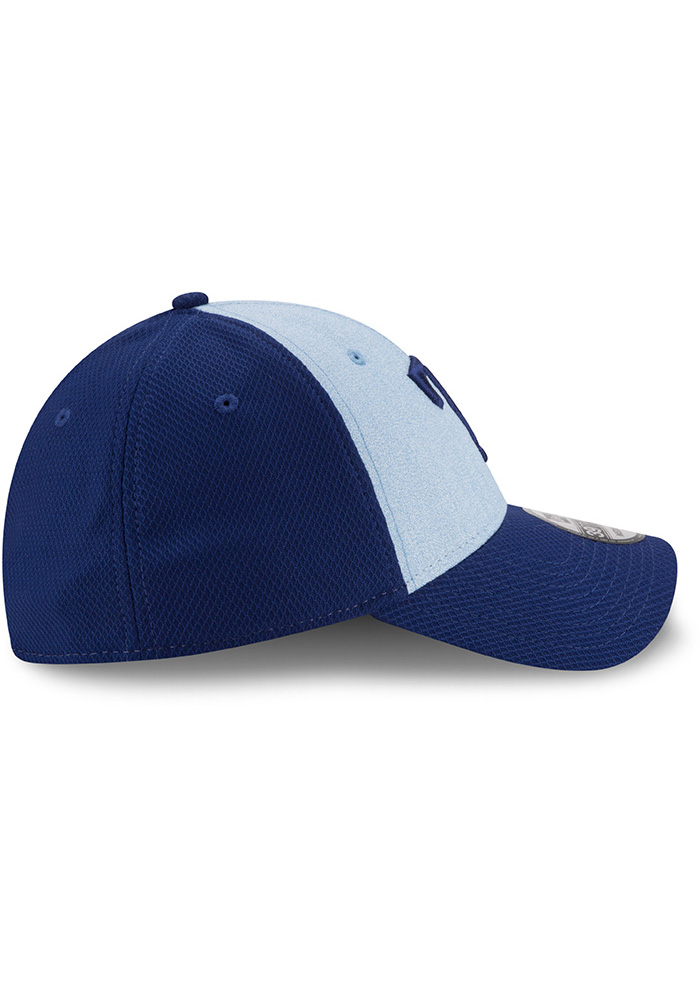 sports shoes 28c6e 051a6 ... shop top quality new era texas rangers mens navy blue 2018 fathers day  39thrity flex hat
