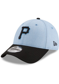 super popular 93162 90f01 New Era Pittsburgh Pirates 2018 Father s Day 9FORTY Adjustable Hat - Blue