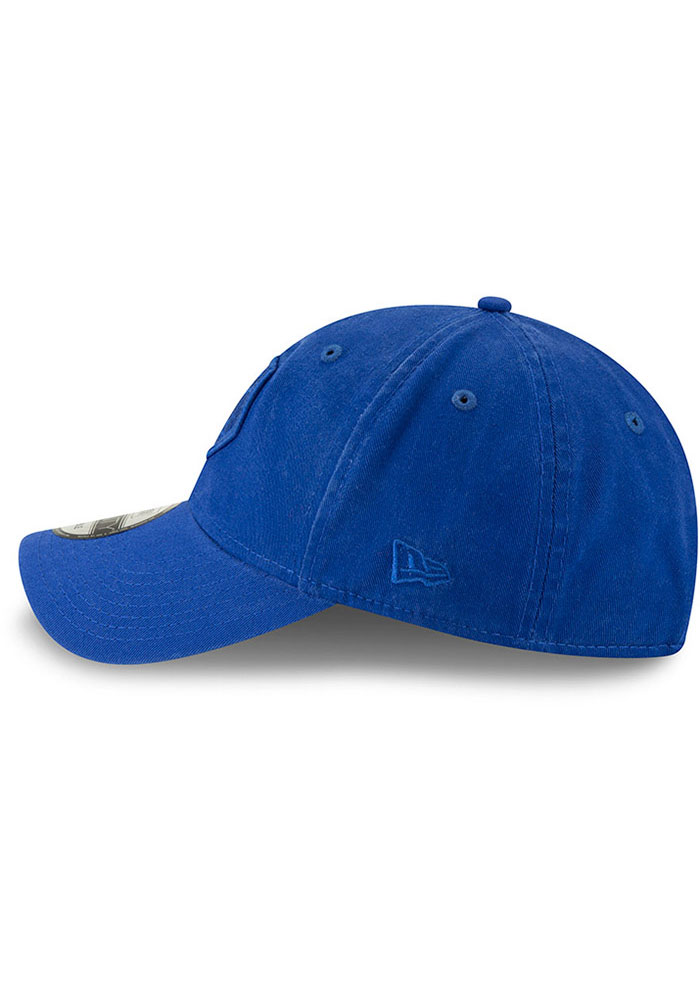 New Era FC Cincinnati Core Classic 9TWENTY Adjustable Hat - Blue - Image 4
