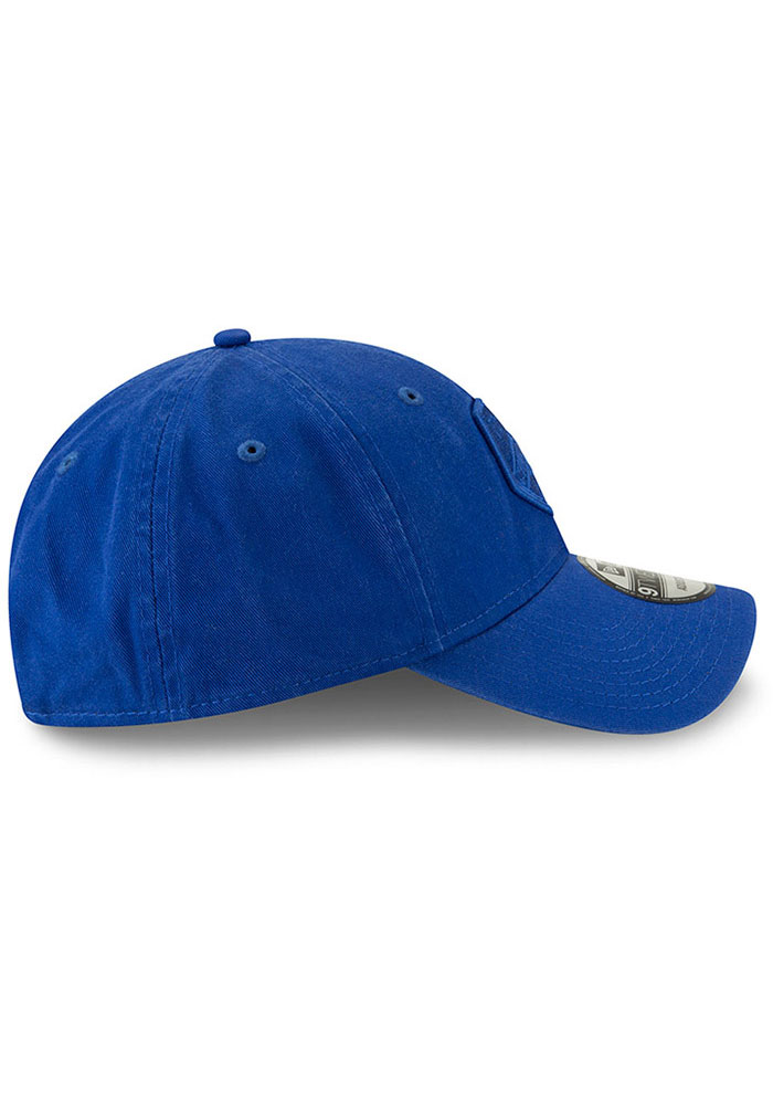 New Era FC Cincinnati Core Classic 9TWENTY Adjustable Hat - Blue - Image 6