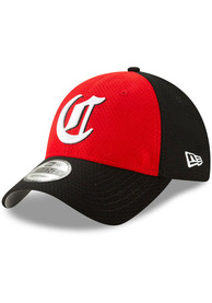 pretty nice 02472 6e919 New Era Cincinnati Reds Batting Practice 2019 9TWENTY Adjustable Hat - Red