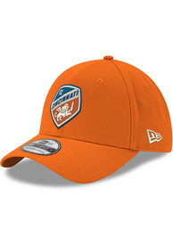 New Era FC Cincinnati Orange 39THIRTY Flex Hat
