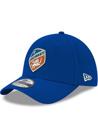 New Era FC Cincinnati Blue 39THIRTY Flex Hat