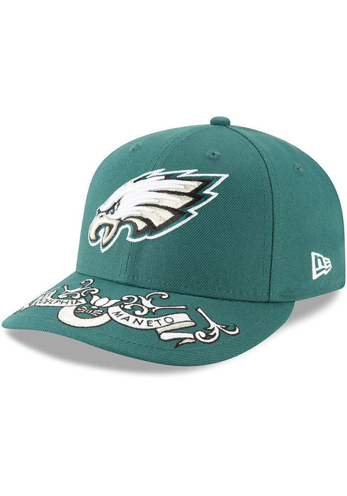 NFL DRAFT On-Stage New York Giants New Era 59Fifty LP Cap