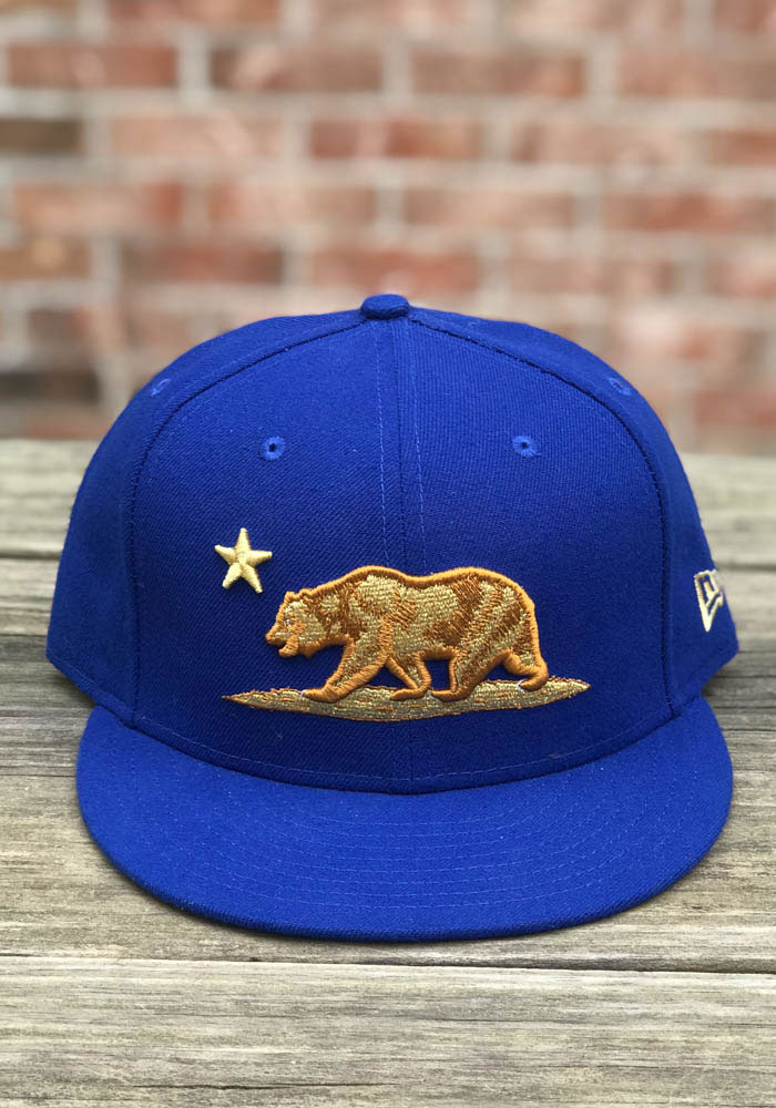 Danny Duffy New Era Kansas City Royals Mens Light Blue Player Designed 59FIFTY Fitted Hat - Image 1