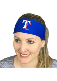Texas Rangers 4.5 inch Womens Headband