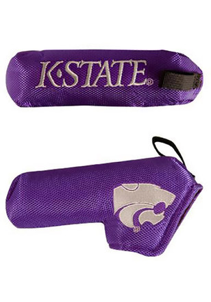K-State Wildcats Purple Putter Cover