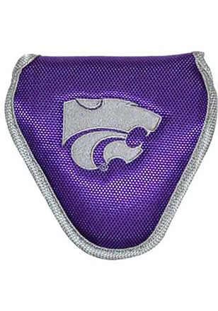 K-State Wildcats Mallet Putter Cover