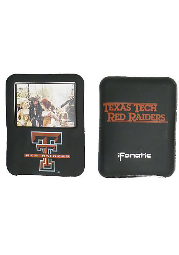 Texas Tech Red Raiders iPod Cover - Image 1