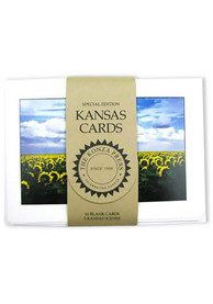 Kansas Landscape Card Sets