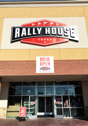 Rally House Euless
