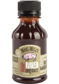 WHOMP! Naked Mini BBQ Sauce