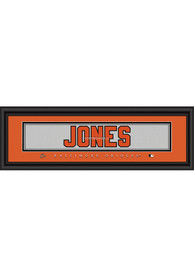 Baltimore Orioles 8x24 Framed Posters