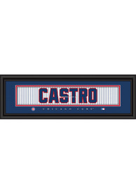Chicago Cubs 8x24 Framed Posters