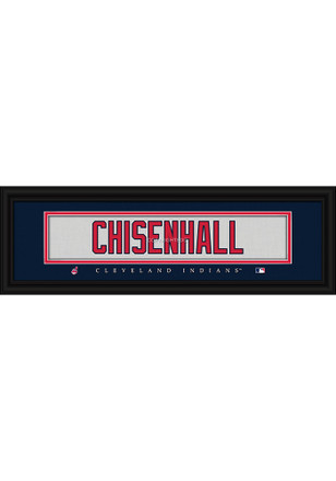 Cleveland Indians 8x24 Framed Posters