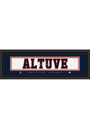 Houston Astros 8x24 Framed Posters