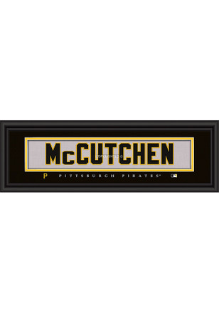 Pittsburgh Pirates 8x24 Framed Posters