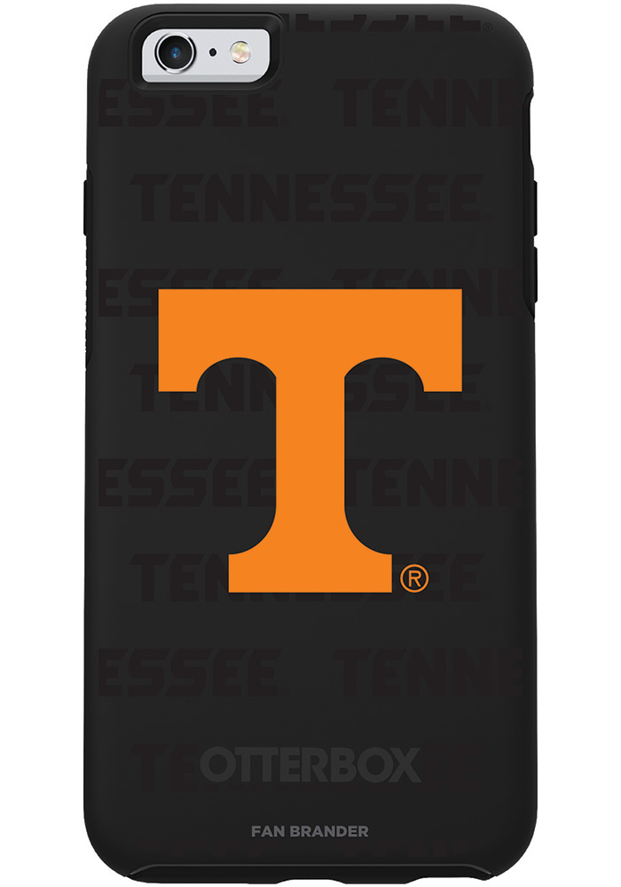 Tennessee Volunteers iPhone 6 Plus & iPhone 6s Plus OtterBox Symmetry Phone Cover - Image 1