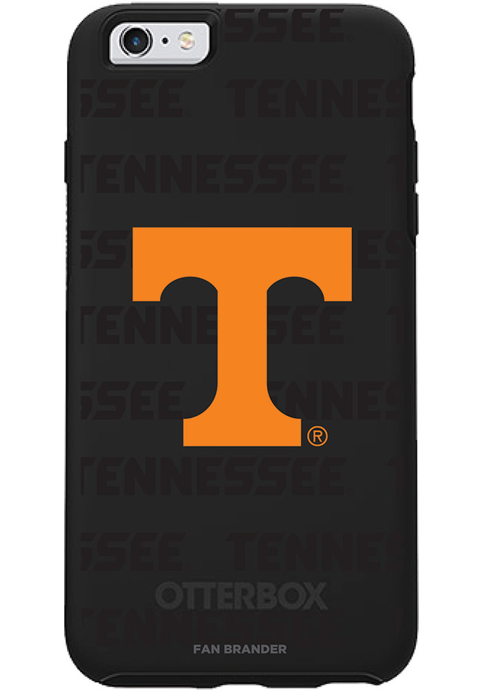 Tennessee Volunteers iPhone 6 & iPhone 6s OtterBox Symmetry Phone Cover - Image 1