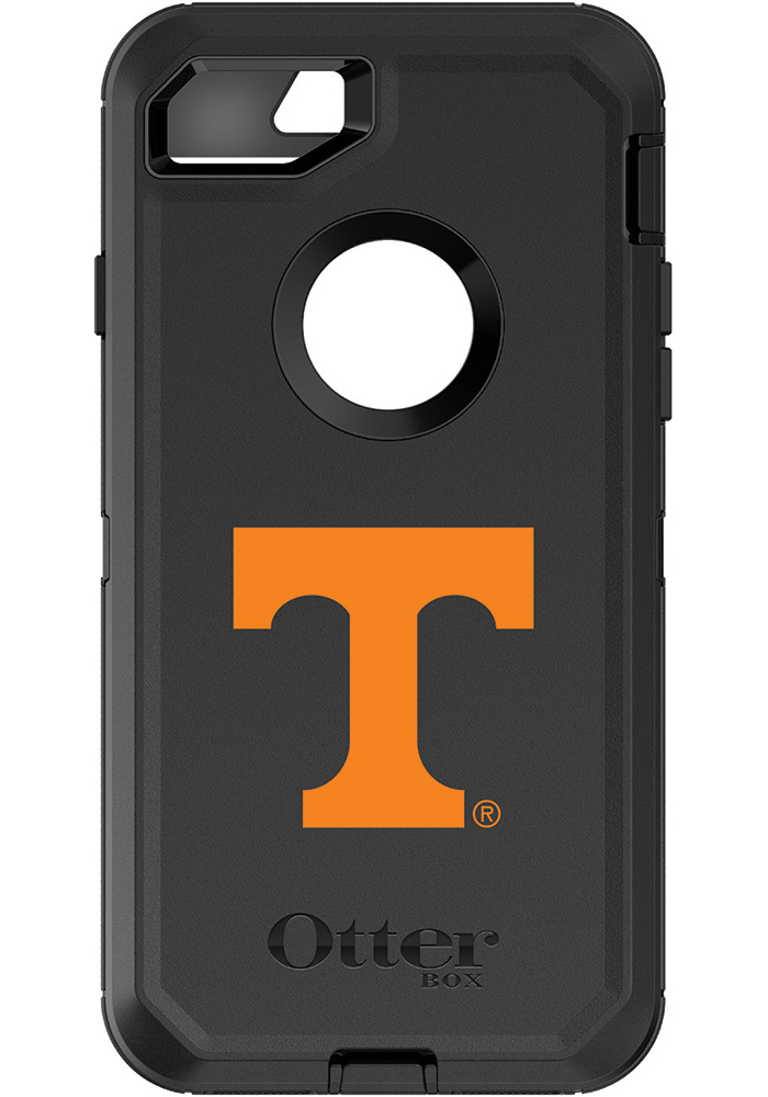 Tennessee Volunteers iPhone 8 & iPhone 7 OtterBox Defender Phone Cover - Image 1