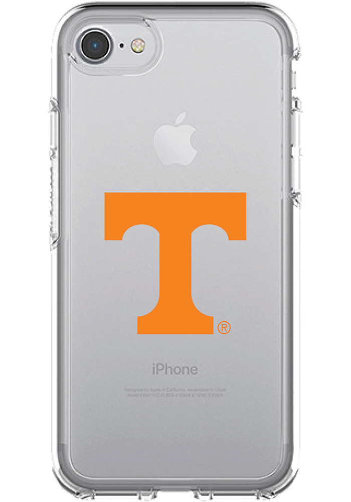 Tennessee Volunteers iPhone 8 & iPhone 7 OtterBox Symmetry Phone Cover - Image 1