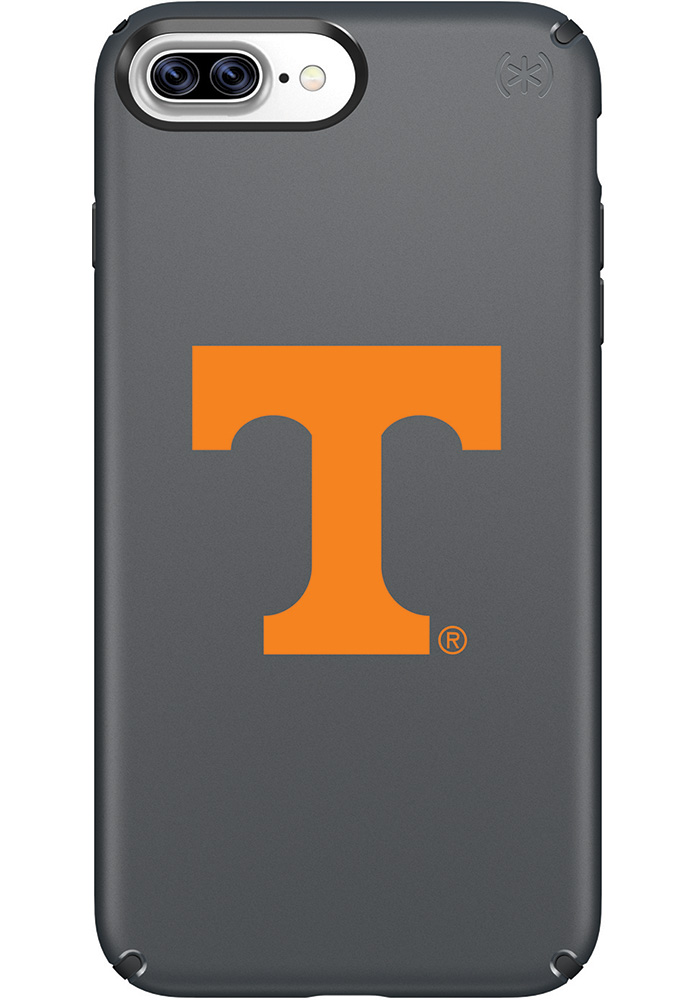 Tennessee Volunteers iPhone 8 Plus & iPhone 7 Plus Speck Presidio Phone Cover - Image 1