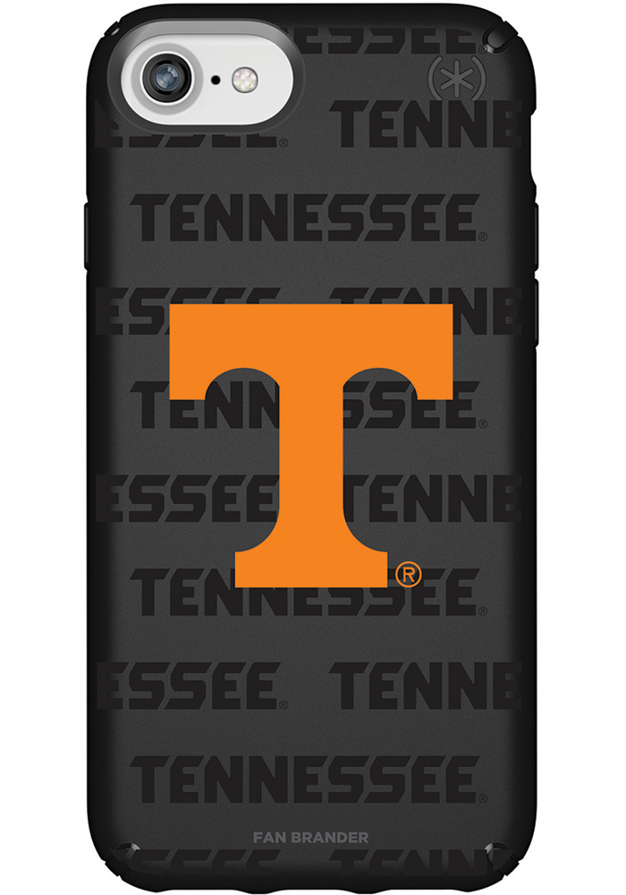 Tennessee Volunteers iPhone 8/iPhone 7/iPhone 6/iPhone 6s Speck Presidio Phone Cover - Image 1