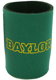 Baylor Bears Green Can Coolie
