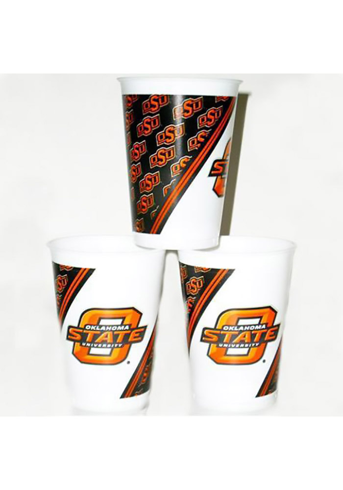 Oklahoma State Cowboys Disposable Cups 1569000