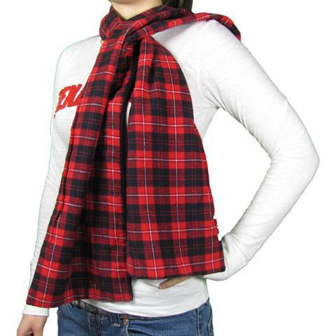 Texas Tech Red Raiders Womens Scarf 1777081