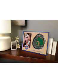 New York Mets Stadium View 4x6 Picture Frame