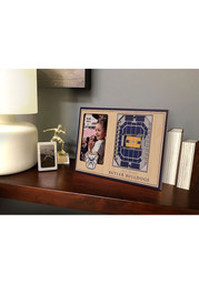 Butler Bulldogs Stadium View 4x6 Picture Frame