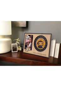 Purdue Boilermakers Stadium View 4x6 Picture Frame