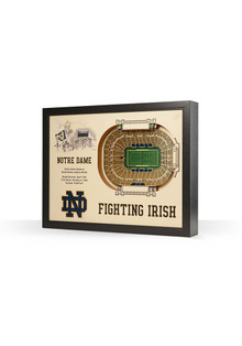 Notre Dame Irish Home Decor
