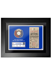St Louis Cardinals 1928 World Series Ticket Framed Posters