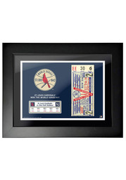 St Louis Cardinals 1942 World Series Ticket Framed Posters