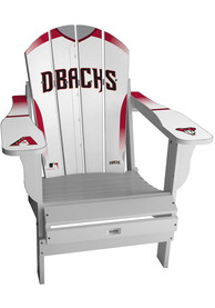 Arizona Diamondbacks Jersey Adirondack Chair Beach Chairs
