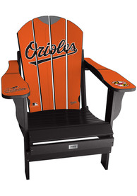 Baltimore Orioles Jersey Adirondack Chair Beach Chairs