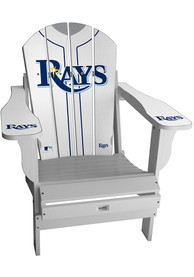Tampa Bay Rays Jersey Adirondack Chair Beach Chairs